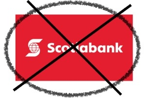Resultado de imagen para scotiabank images mexico